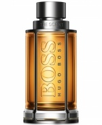 Hugo Boss > Boss The Scent dla m??czyzn