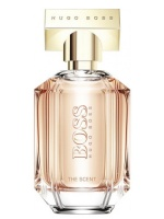 Hugo Boss > Boss The Scent For Her dla kobiet