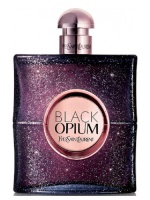 Yves Saint Laurent > Black Opium Nuit Blanche